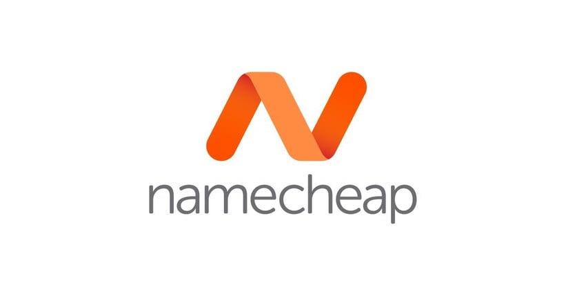 host a blog on namecheap.com